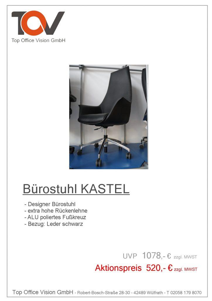 Kastel Bürostuhl