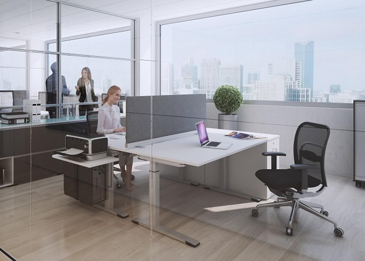Büromöbel Jump