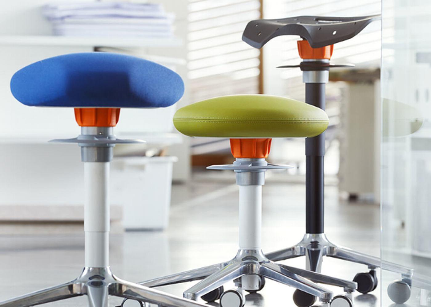 Steh-Sitzhilfe Ongo
