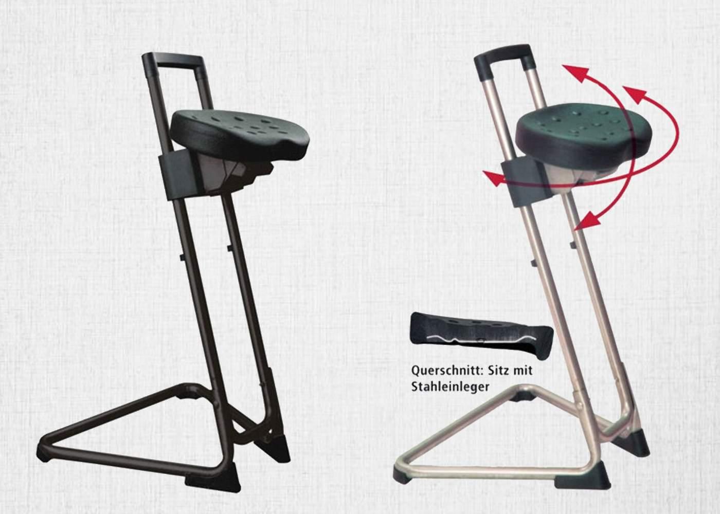 Steh-Sitzhilfe Sifa