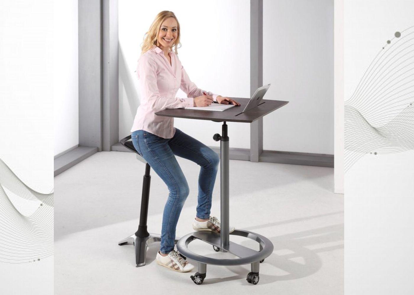 Stehpult-Tische