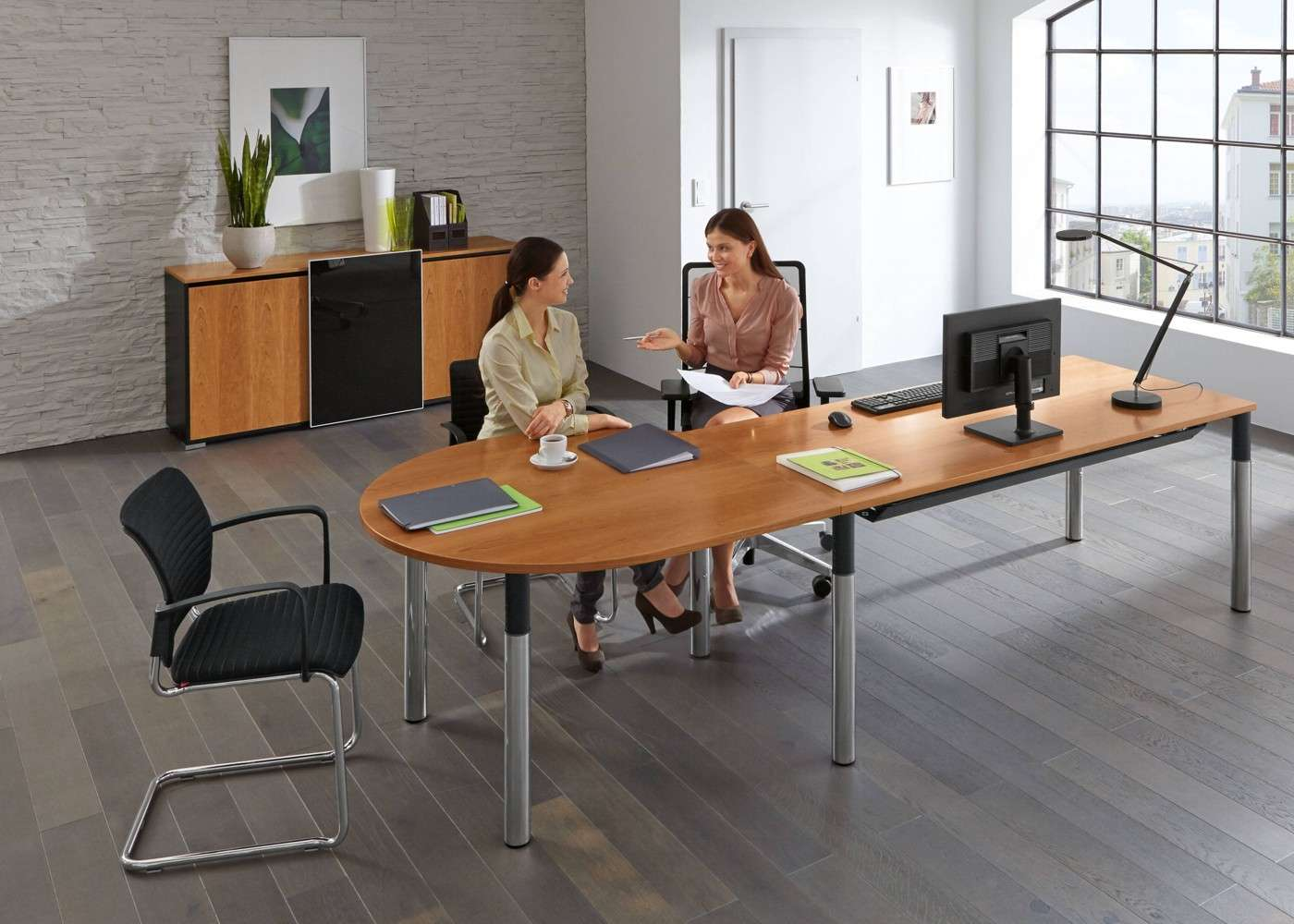 Büromöbel Systo-Tec