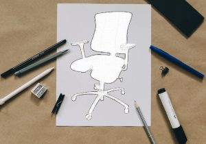 Prothesen Stuhl